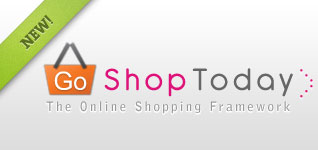 E-Commerce Framework GoShopToday by ADITIINFOSYS